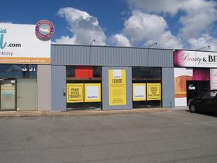 High Profile Showroom or Offices - Tweed Heads South
