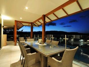 Luxury Home In The Whitsundays - Cannon Valley