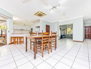 Fresh family home - Woolner