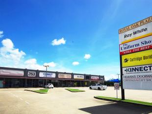 High Exposure Retail and Office Complex - Townsville