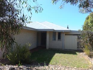 4 x 2 Lovely home - 2 weeks rent free for 12month lease - Hopetoun