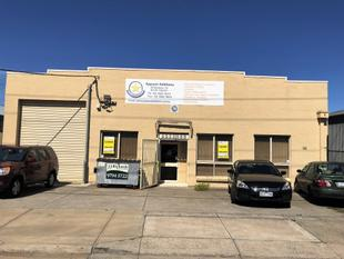 Affordable & functional office / warehouse - Clayton South