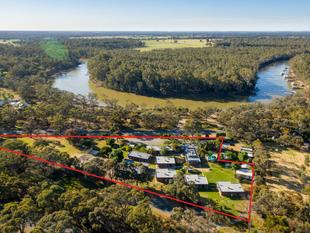 Investment/Develop/Family Business/Private Holidays - Echuca