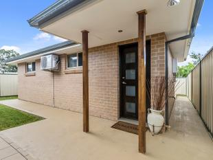TWO BEDROOM GRANNY FLAT - Bossley Park