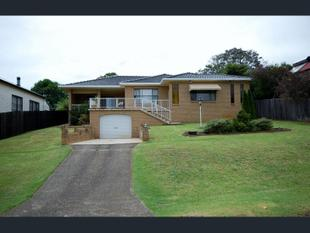 3 Bedroom Home - Immaculately Maintained - Dorrigo