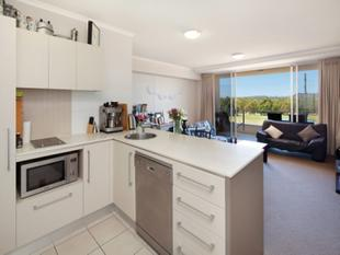 1 Bedroom Apartment with Location & Lifestyle - Maroochydore