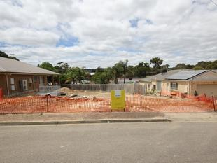 FLAT BLOCK IN A TOP LOCATION - Flagstaff Hill