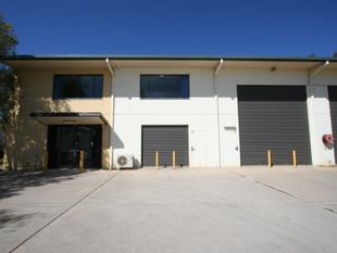 Performance Automotive Workshop and Office - Thornton