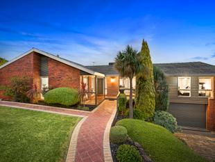 Fully Renovated Gem, on Approximately 1083sqm - Templestowe