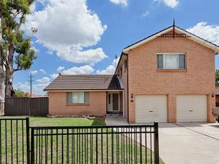 Spacious Family Home - Doonside
