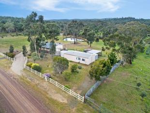 PEACEFUL COUNTRY LIVING - Heathcote