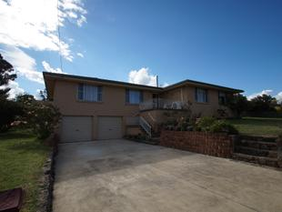 Four Bedroom Family Home - Armidale