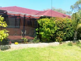 WELL MAINTAINED FAMILY HOME - Armadale