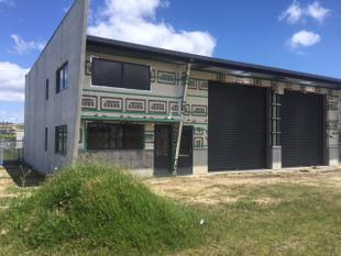 Unit 3 -New Industrial Unit  in Prime Location - Tauriko