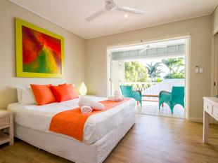 LUXURIOUS LIVING IN SUPERB LOCATION - Port Douglas