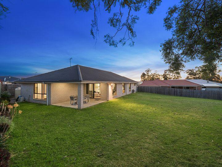 50 Michaelina Drive, Beaudesert, QLD