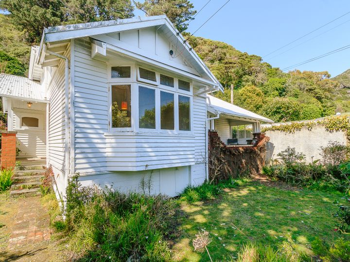 265 Muritai Road, Eastbourne, Lower Hutt City