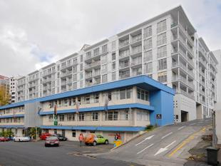 Q Central 2 levels, 2 bedrooms & Tandem carparks - Auckland Central