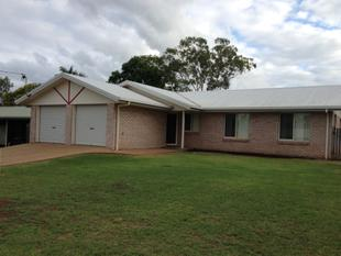 RENT REDUCED - BRICK HOME SITUATED IN A GOOD AREA WITH SIDE ACCESS TO A LARGE YARD - Gracemere