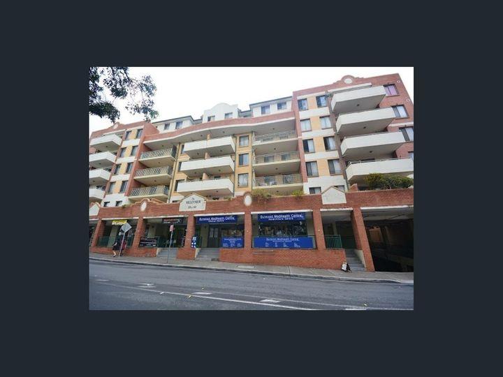 Shop 4/28a-32 Belmore Street, Burwood, NSW