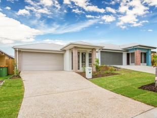 BRAND NEW 4 BEDROOM HOUSE - APPLY NOW FOR PRE APPROVAL! - Redbank Plains