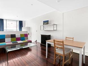 3 MONTH LEASE ONLY Furnished Studio Apartment in Surry Hills - Surry Hills