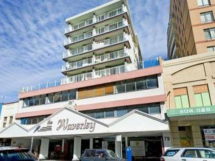 THE WAVERLEY - SPACIOUS AND CONVENIENT! - Bondi Junction