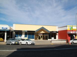 OFFICE SPACE FOR LEASE - Tamworth