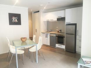 Spacious One Bedroom - Auckland Central