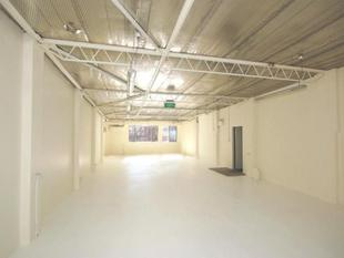 Warehouse Office Space With Great Light - Surry Hills