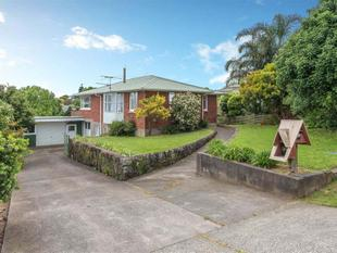 Short term - Massive house with views - Howick Central