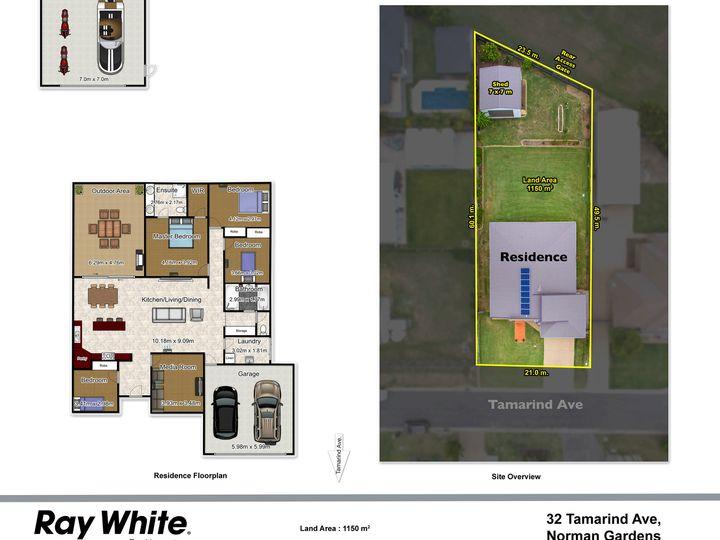 32 Tamarind Avenue, Norman Gardens, QLD