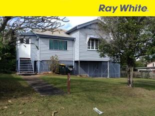 Lots of room! - Maryborough