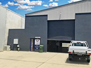 Highly Exposed Industrial Unit For Lease - Clontarf