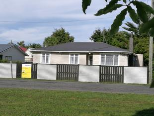 Lovely Renovated Home on Easy Care Section - Featherston