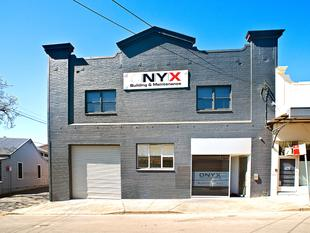 Two Level Office and Warehouse - Annandale