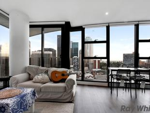 Stunning and Luxurious City-Views - Melbourne