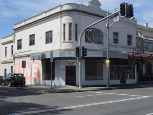 High Profile Corner - Bondi Junction