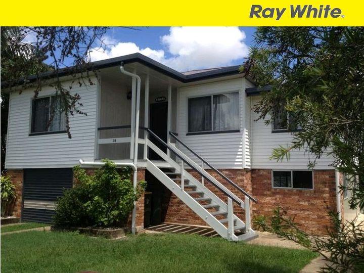 38 Crown Street, Maryborough, QLD