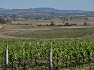 Premium Australian Agribusiness Investment - Moffatdale