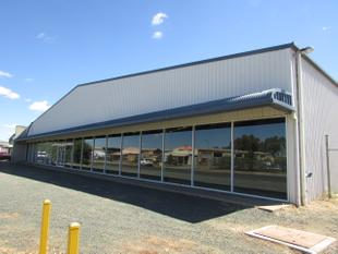 Popular Industrial Estate - Echuca