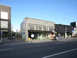 Victoria Street - High End Retail - Christchurch City