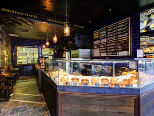 Well Established Cafe / Bakery - Run Under Management - Bondi Junction - 50% Price Reduction for Immediate Sale - Bondi Junction