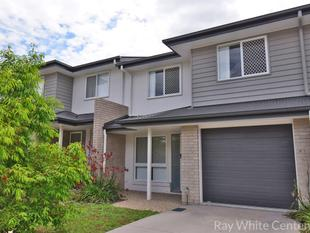 ATTRACTIVE & AFFORDABLE MODERN TOWNHOUSE WITH DUCTED AIR CON - Doolandella
