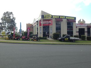 Business For Sale - Lucrative Long Standing Mower Business For Sale. - Capalaba