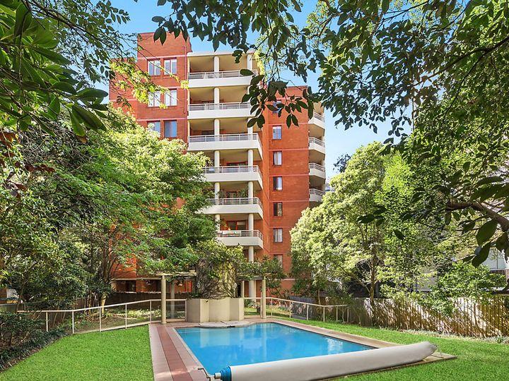 603/2-6 Birtley Place, Elizabeth Bay, NSW