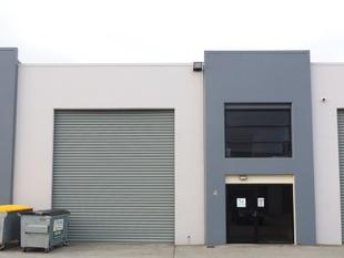 Factory/Office 236m2* - Yatala