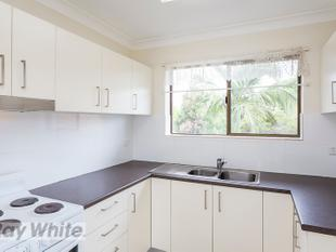 LEASED BY RAY WHITE COORPAROO! - Greenslopes