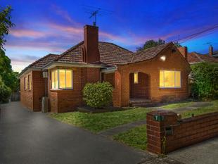 Live, Develop or Build in Tree Lined Street - Box Hill South