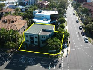 Whole Office Building - Available Now - Southport